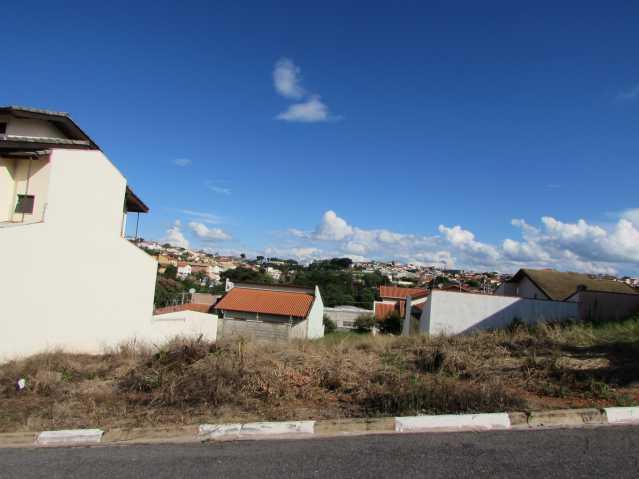 Recanto do Parque - Terreno 250m² à venda Itatiba,SP - R$ 180.000 - FCUF00470 - 1