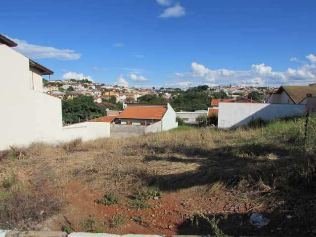 Recanto do Parque - Terreno 250m² à venda Itatiba,SP - R$ 180.000 - FCUF00470 - 3