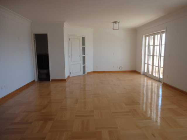 Sala dois Ambientes - Apartamento em condomínio Para Alugar - Condomínio Edifício Monte Castelo - Itatiba - SP - Vila Brasileira - FCAP20157 - 3