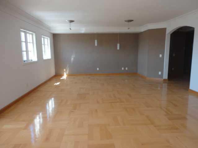 Sala Dois Ambientes - Apartamento PARA ALUGAR, Edifício Monte Castelo, Itatiba, SP - FCAP20157 - 1