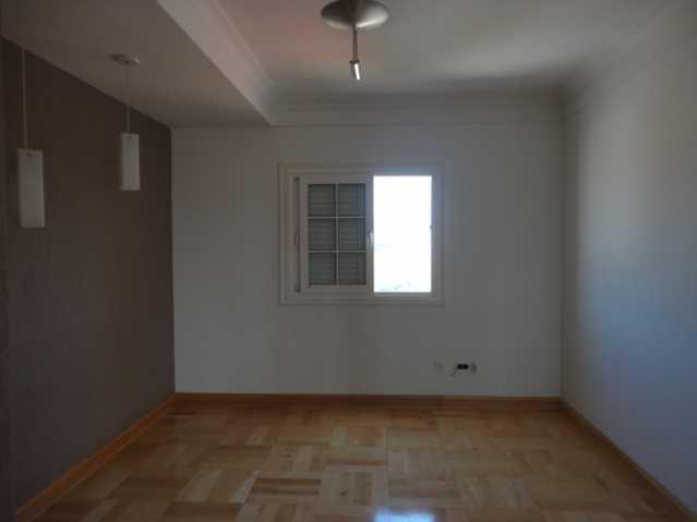 Sala de Jantar - Apartamento em condomínio Para Alugar - Condomínio Edifício Monte Castelo - Itatiba - SP - Vila Brasileira - FCAP20157 - 4