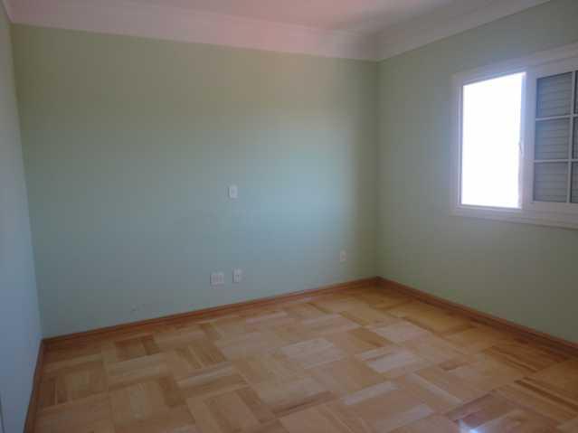 Suíte 1 - Apartamento PARA ALUGAR, Edifício Monte Castelo, Itatiba, SP - FCAP20157 - 12