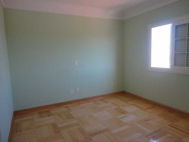 Suíte 1 - Apartamento em condomínio Para Alugar - Condomínio Edifício Monte Castelo - Itatiba - SP - Vila Brasileira - FCAP20157 - 12
