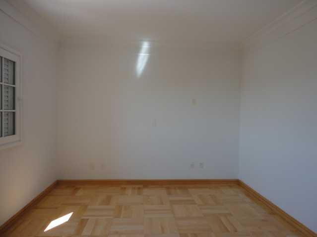 Suíte 2 - Apartamento em condomínio Para Alugar - Condomínio Edifício Monte Castelo - Itatiba - SP - Vila Brasileira - FCAP20157 - 14