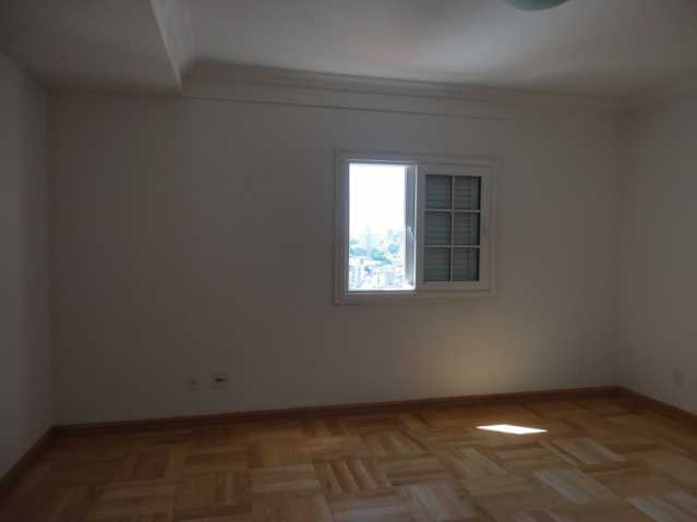 Suíte 2 - Apartamento em condomínio Para Alugar - Condomínio Edifício Monte Castelo - Itatiba - SP - Vila Brasileira - FCAP20157 - 15