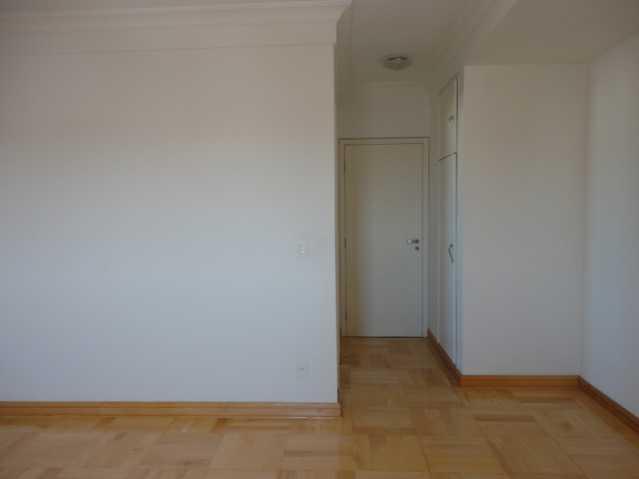Suíte 2 - Apartamento em condomínio Para Alugar - Condomínio Edifício Monte Castelo - Itatiba - SP - Vila Brasileira - FCAP20157 - 16