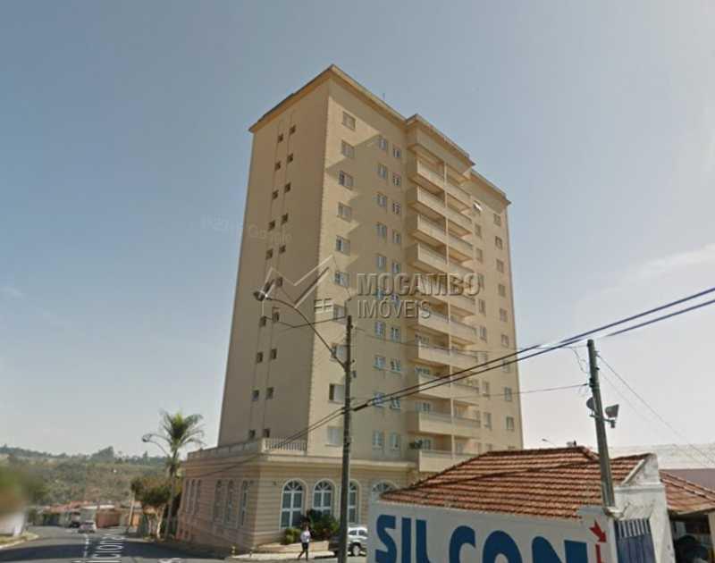 monte casteloo - Apartamento em condomínio Para Alugar - Condomínio Edifício Monte Castelo - Itatiba - SP - Vila Brasileira - FCAP20157 - 22