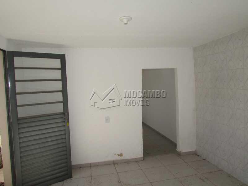 Cozinha - Casa 1 quarto para alugar Itatiba,SP - R$ 450 - FCCA10045 - 3
