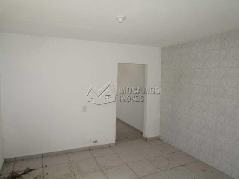 Cozinha - Casa 1 quarto para alugar Itatiba,SP - R$ 450 - FCCA10045 - 4