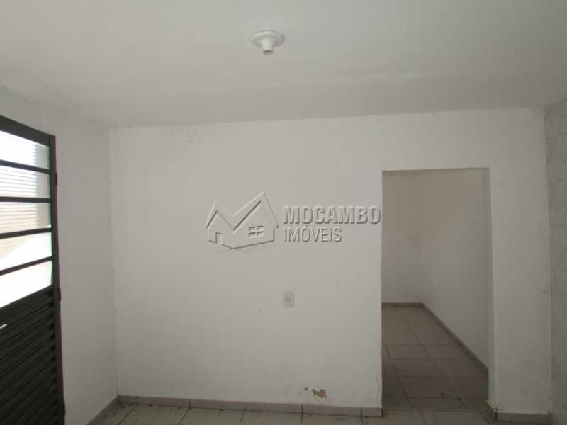 Cozinha - Casa 1 quarto para alugar Itatiba,SP - R$ 450 - FCCA10045 - 5