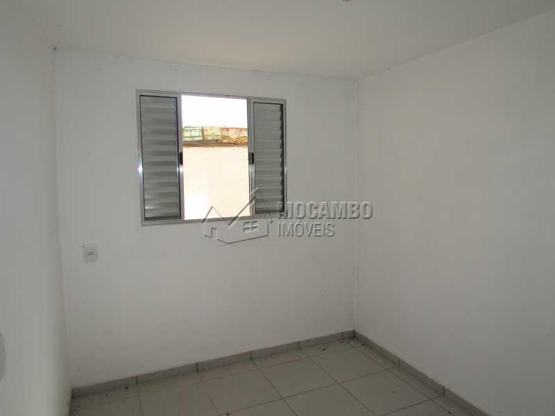 Dormitório - Casa 1 quarto para alugar Itatiba,SP - R$ 450 - FCCA10045 - 7