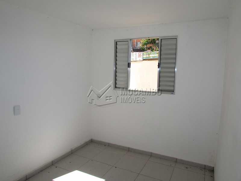Dormitório - Casa 1 quarto para alugar Itatiba,SP - R$ 450 - FCCA10045 - 10