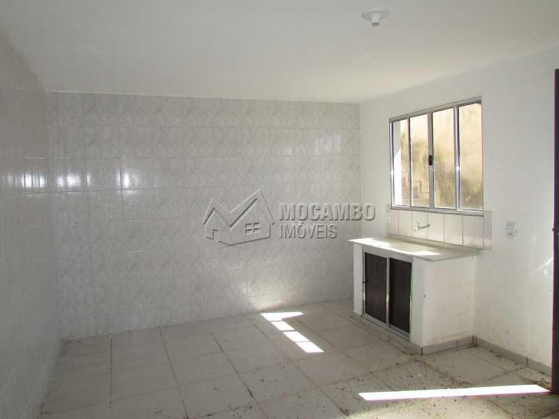 Cozinha - Casa 1 quarto para alugar Itatiba,SP - R$ 450 - FCCA10045 - 1