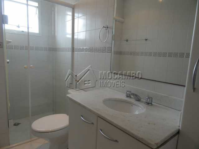 WC Social  - Apartamento 2 quartos para alugar Itatiba,SP - R$ 1.300 - FCAP20158 - 10
