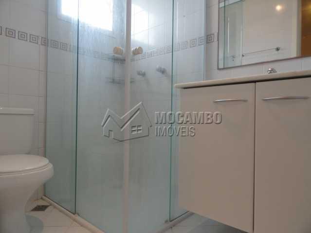 WC Suite - Apartamento 2 quartos para alugar Itatiba,SP - R$ 1.300 - FCAP20158 - 11