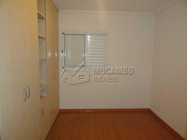 Dormitório 01 Suite - Apartamento 2 quartos para alugar Itatiba,SP - R$ 1.300 - FCAP20158 - 5