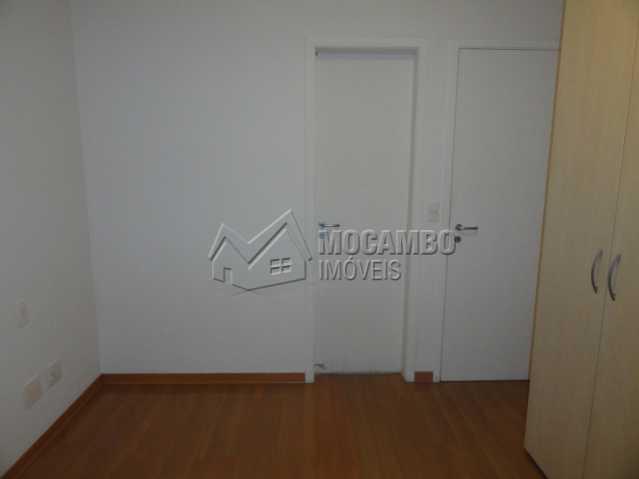 Dormitório 01 Suite - Apartamento 2 quartos para alugar Itatiba,SP - R$ 1.300 - FCAP20158 - 6