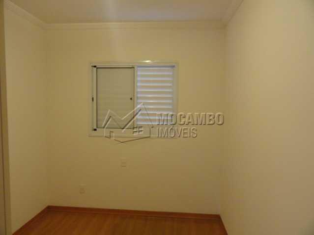 Dormitório 02 - Apartamento 2 quartos para alugar Itatiba,SP - R$ 1.300 - FCAP20158 - 8