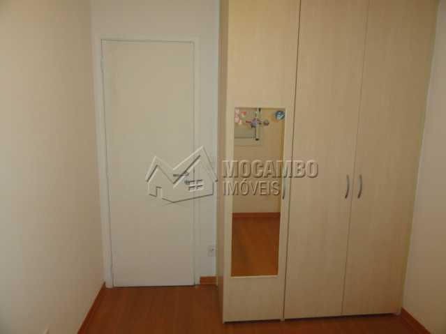 Dormitório 02 - Apartamento 2 quartos para alugar Itatiba,SP - R$ 1.300 - FCAP20158 - 7