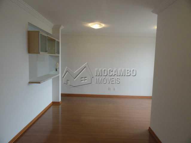 Sala - Apartamento 2 quartos para alugar Itatiba,SP - R$ 1.300 - FCAP20158 - 3