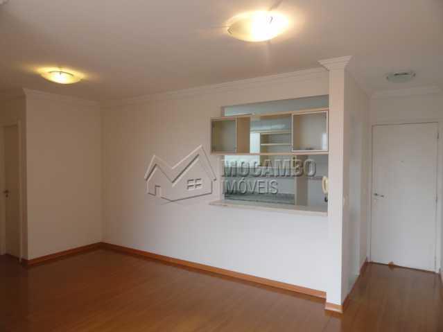 Sala - Apartamento 2 quartos para alugar Itatiba,SP - R$ 1.300 - FCAP20158 - 4