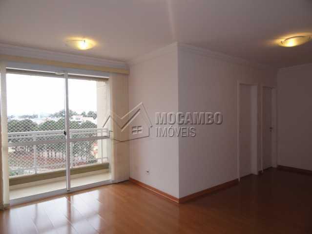 Sala - Apartamento 2 quartos para alugar Itatiba,SP - R$ 1.300 - FCAP20158 - 1
