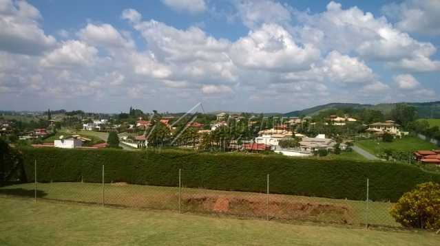 Vista - Casa em Condomínio 4 quartos à venda Itatiba,SP - R$ 1.550.000 - FCCN40017 - 5