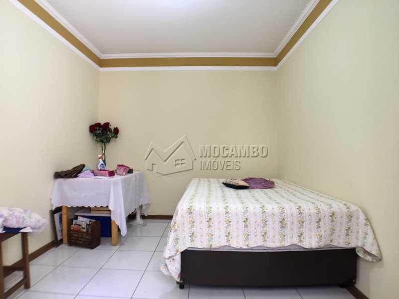Dormitório - Casa 3 quartos à venda Itatiba,SP - R$ 480.000 - FCCA30461 - 8