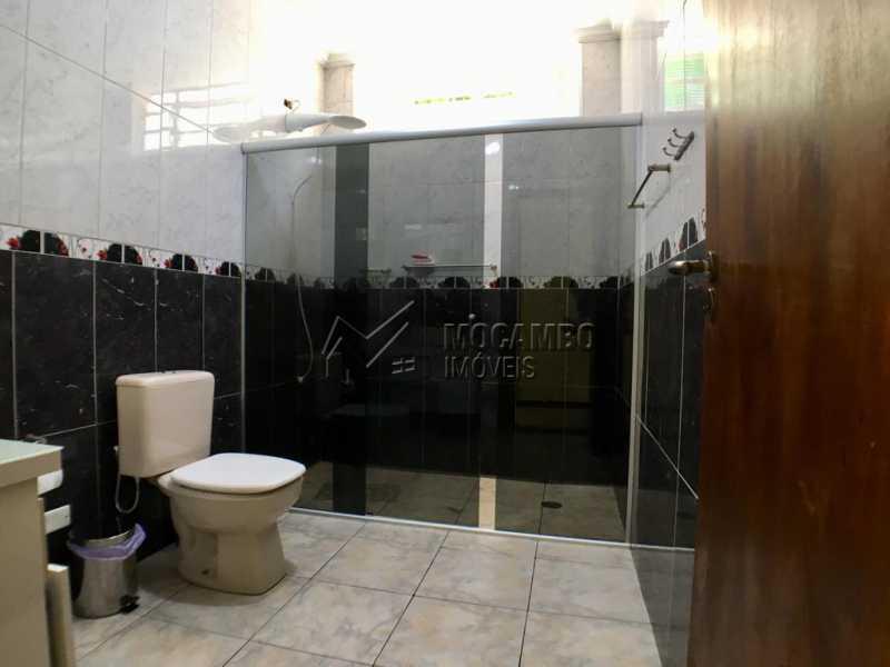 Banheiro social - Casa 3 quartos à venda Itatiba,SP - R$ 480.000 - FCCA30461 - 9