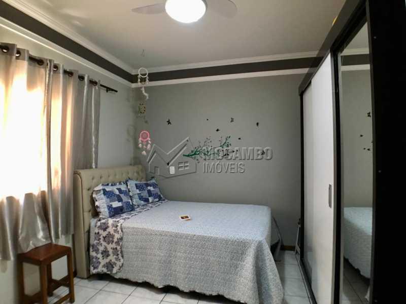 Dormitório - Casa 3 quartos à venda Itatiba,SP - R$ 480.000 - FCCA30461 - 10