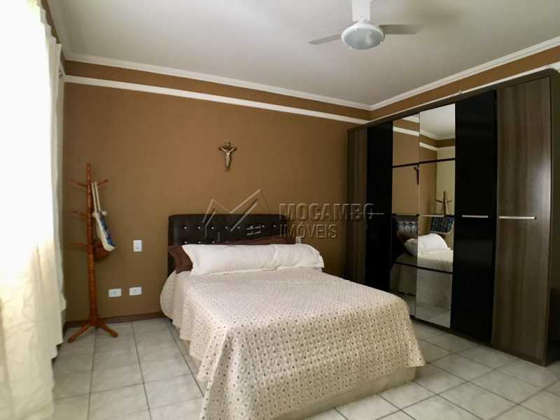 Suíte - Casa 3 quartos à venda Itatiba,SP - R$ 480.000 - FCCA30461 - 11