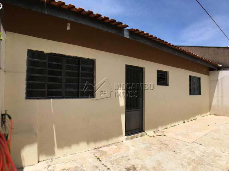 Edícula - Casa 3 quartos à venda Itatiba,SP - R$ 480.000 - FCCA30461 - 15