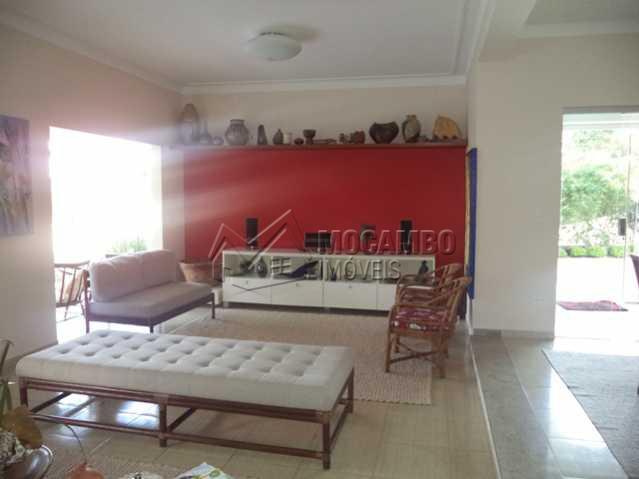 DSC01888 - Casa em Condomínio 3 quartos à venda Itatiba,SP - R$ 1.300.000 - FCCN30099 - 10
