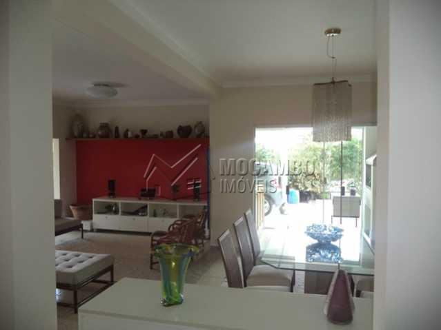 DSC01889 - Casa em Condomínio 3 quartos à venda Itatiba,SP - R$ 1.300.000 - FCCN30099 - 11