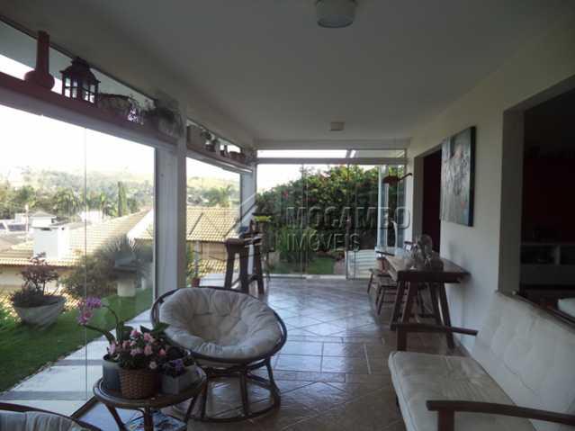 DSC01893 - Casa em Condomínio 3 quartos à venda Itatiba,SP - R$ 1.300.000 - FCCN30099 - 13