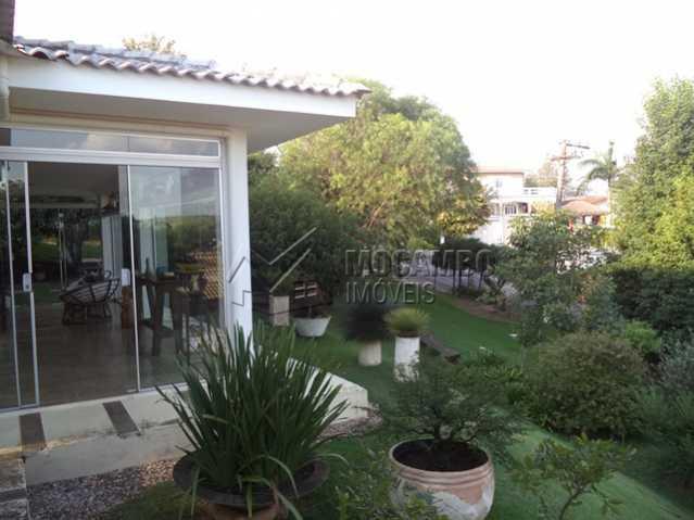DSC01896 - Casa em Condomínio 3 quartos à venda Itatiba,SP - R$ 1.300.000 - FCCN30099 - 14