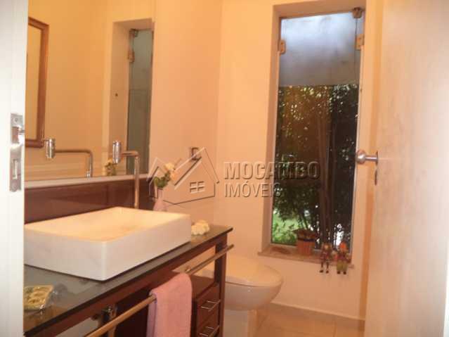 DSC01901 - Casa em Condomínio 3 quartos à venda Itatiba,SP - R$ 1.300.000 - FCCN30099 - 16