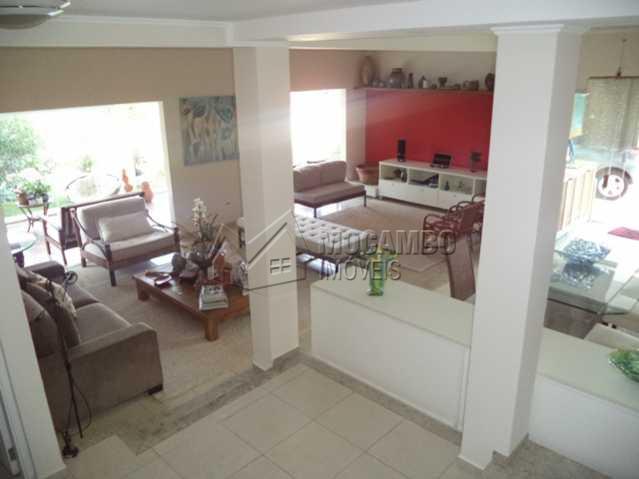 DSC01902 - Casa em Condomínio 3 quartos à venda Itatiba,SP - R$ 1.300.000 - FCCN30099 - 17