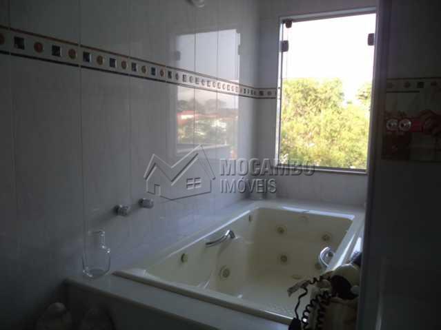 DSC01910 - Casa em Condomínio 3 quartos à venda Itatiba,SP - R$ 1.300.000 - FCCN30099 - 21