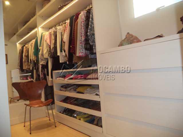DSC01913 - Casa em Condomínio 3 quartos à venda Itatiba,SP - R$ 1.300.000 - FCCN30099 - 24