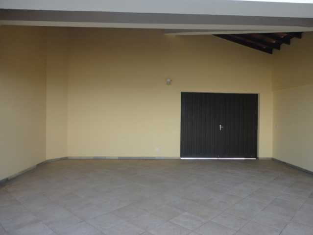 Garagem - Casa 3 Quartos Para Alugar Itatiba,SP - R$ 4.000 - FCCA30490 - 4
