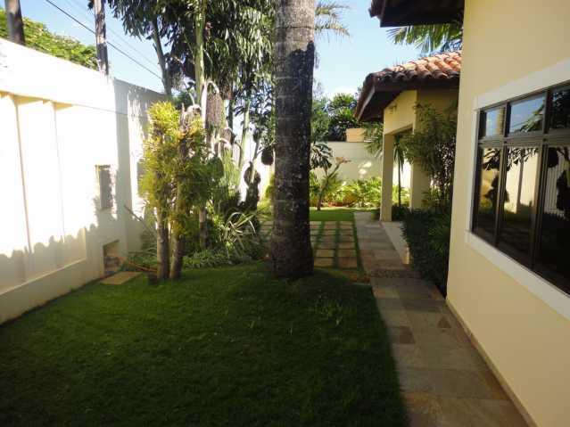 Quintal - Casa 3 Quartos Para Alugar Itatiba,SP - R$ 4.000 - FCCA30490 - 5