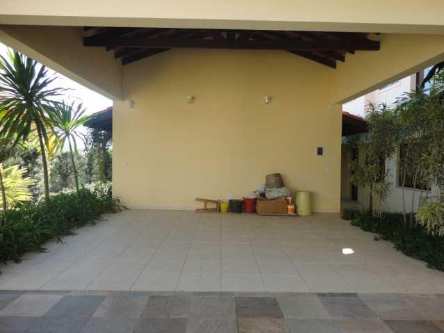 Garagem - Casa 3 Quartos Para Alugar Itatiba,SP - R$ 4.000 - FCCA30490 - 6