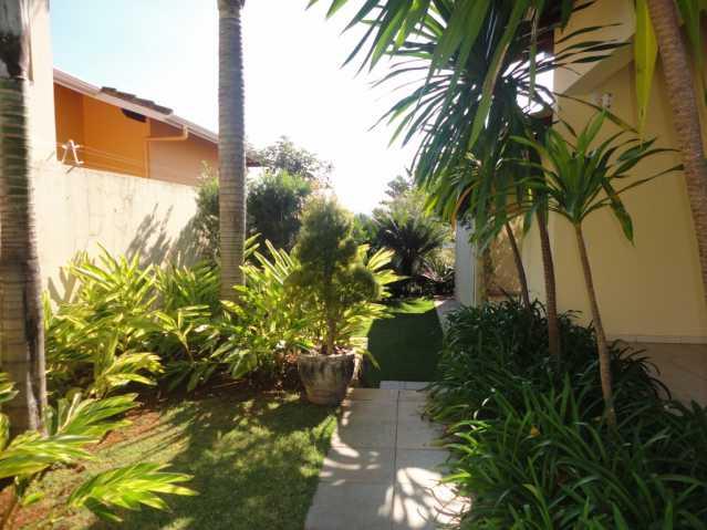 Quintal - Casa 3 Quartos Para Alugar Itatiba,SP - R$ 4.000 - FCCA30490 - 7