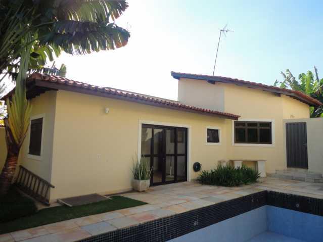 Edicula - Casa 3 Quartos Para Alugar Itatiba,SP - R$ 4.000 - FCCA30490 - 9