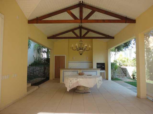 Espaço Gourmet - Casa 3 Quartos Para Alugar Itatiba,SP - R$ 4.000 - FCCA30490 - 10