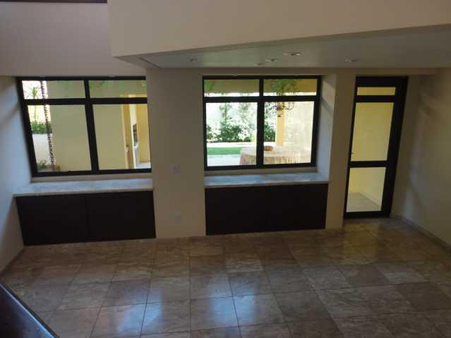 Sala de Jantar - Casa 3 Quartos Para Alugar Itatiba,SP - R$ 4.000 - FCCA30490 - 15