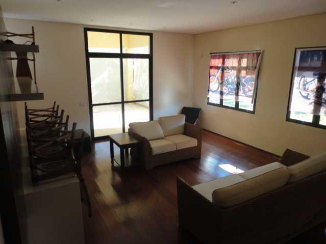 Sala de TV - Casa 3 Quartos Para Alugar Itatiba,SP - R$ 4.000 - FCCA30490 - 16