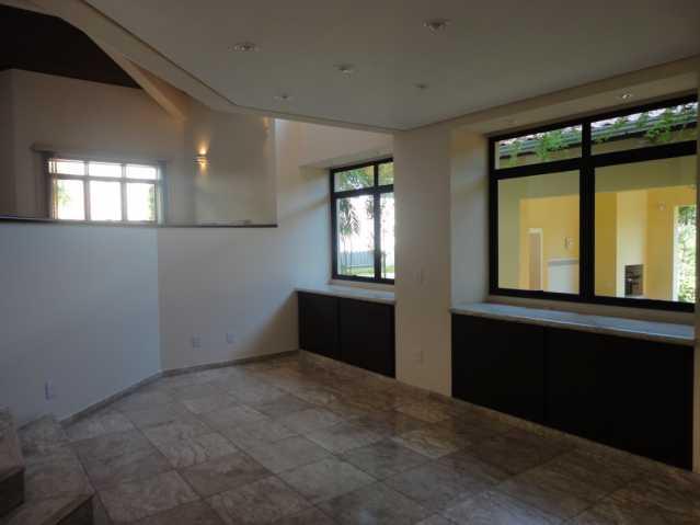 Sala de jantar - Casa 3 Quartos Para Alugar Itatiba,SP - R$ 4.000 - FCCA30490 - 19