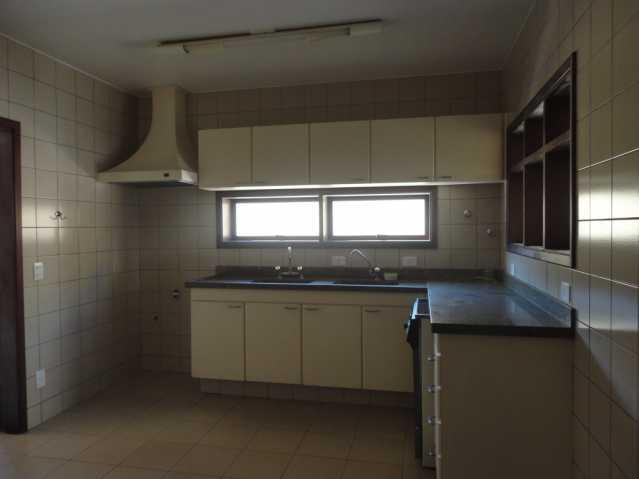 Cozinha - Casa 3 Quartos Para Alugar Itatiba,SP - R$ 4.000 - FCCA30490 - 20